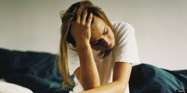 Wallowing Advice: The Dos And Don'ts Of Feeling Bad For Yourself   HuffPost Life