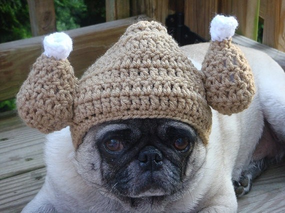 Ridiculously Silly Turkey Swag From The Darkest Corners Of Etsy (PHOTOS)