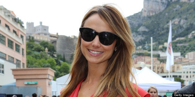 Stacy Keibler's Legs Workout: Summer Fitness Tips From Celebrity Trainer Juliet Kaska