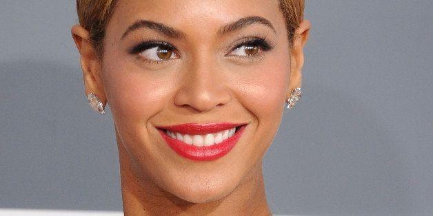 Beyoncé Pens Badass Essay On Gender Equality