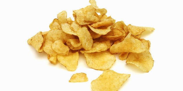 These 5 Real Chip Flavors Are Seriously Strange | HuffPost Life