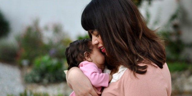 20 Things I Learned in My First Year as a Mom