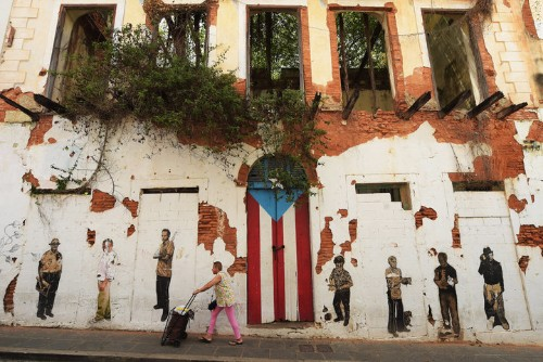 5 Things You Should Know As Puerto Rico Confronts Its Unpayable Debt