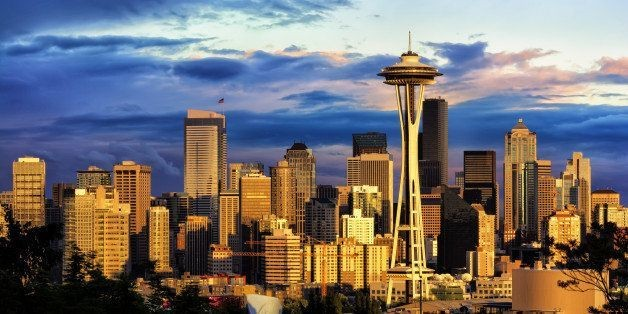 13 People You'll Meet in Seattle | HuffPost Life