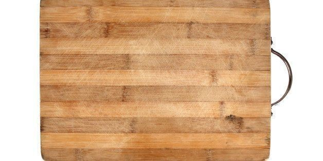 Wood Or Plastic Cutting Boards: Which Is Better? | HuffPost Life
