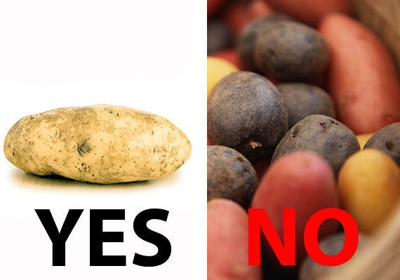 How To Make Perfect Mashed Potatoes