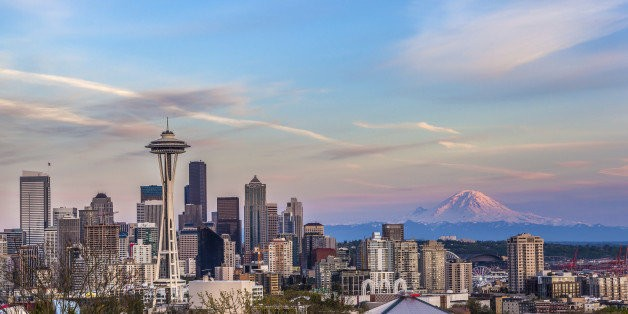 7 Seattle Secrets From 7 Savvy Local Instagrammers | HuffPost Life