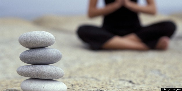 Discover the Power of the Present Moment in Yoga | HuffPost Life