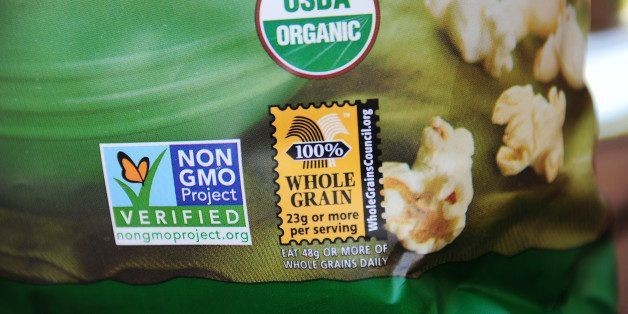 Vermont Becomes First State To Require GMO Labeling