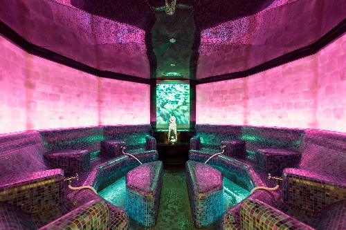 These Spas Will Make You Wanna...