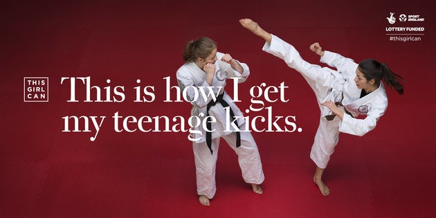My Sister And I Were The Only Girls In Our Jiu Jitsu Class. I Loved Proving Girls Can Be Strong Too