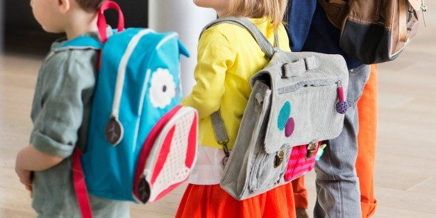 13 Back-To-School Hacks, Tips And Tricks For An Easy Transition Into Fall