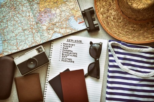 The 18 Best Travel Gifts For People Who Love To Travel | HuffPost Life