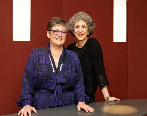 Women in Business Q&A: Lisa Schiffman and Kerrie MacPherson, EY Entrepreneurial Winning Women