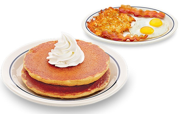 IHOP Brings Back Pumpkin Pancakes, Just When We Had Lost All Hope | HuffPost Life