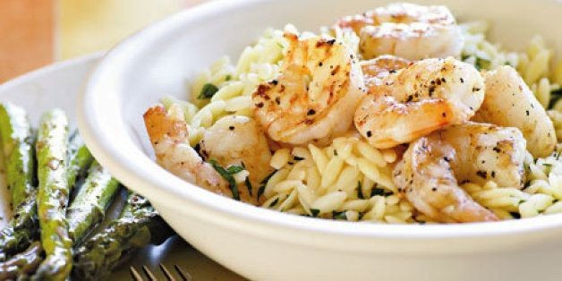 Recipe Of The Day: Shrimp Scampi | HuffPost Life