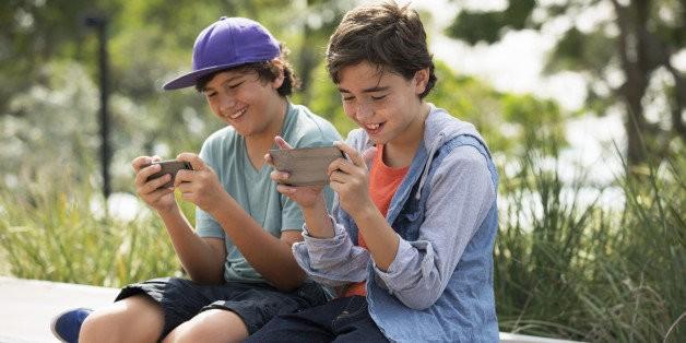 Have Smartphones Made Parents Dumb?