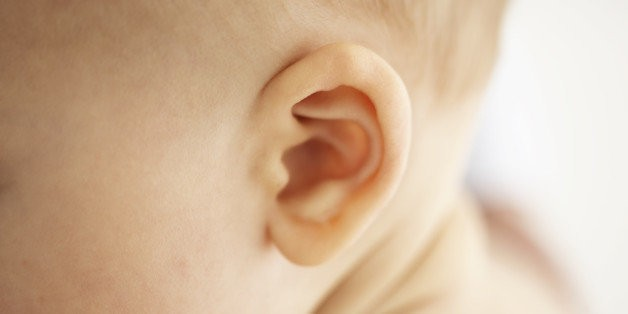 Popular Infant Sound Machines May Be Hazardous To Babies' Hearing, Study Says   HuffPost Life