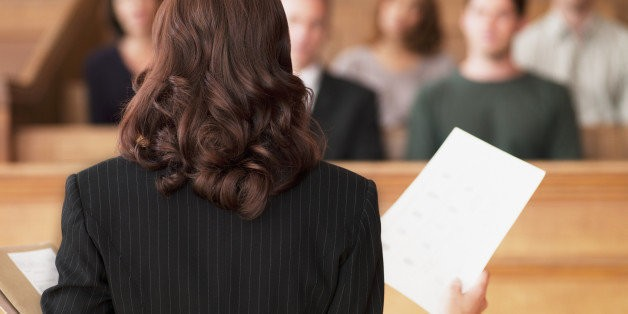 Lawyer Up, Moms! | HuffPost Life