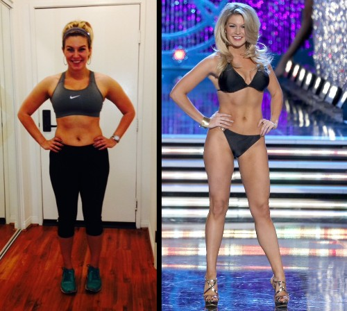 More Than One Healthy Body: Former Pageant Queens Weigh In
