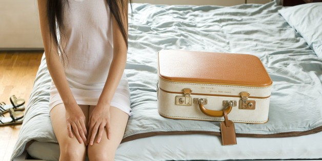 12 Reasons You Definitely Need A Buffer Day After Vacation