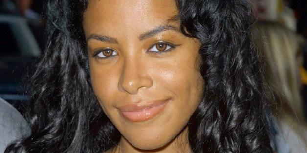 Remembering Aaliyah On The 12th Anniversary Of Her Death