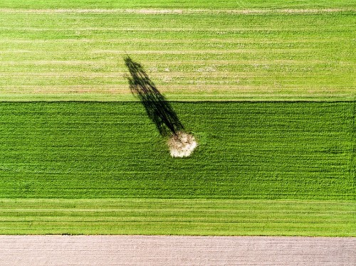 5 Drone Photos That Leave Us Speechless