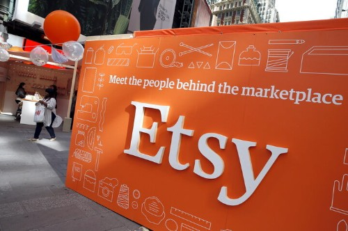 Etsy's Artisanal Goods Are Coming To Macy's