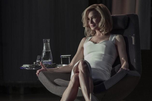Renée Zellweger Stars In Trailer For New Netflix Drama What/If