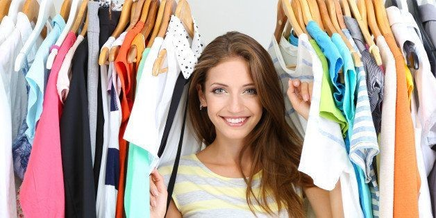 Why You Only Need 37 Items in Your Closet | HuffPost Life