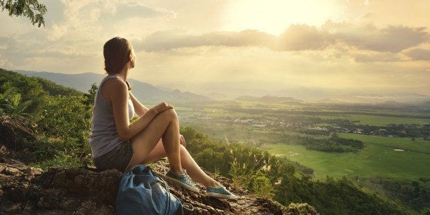 4 Ways Living Abroad Changes You... Forever | HuffPost Life