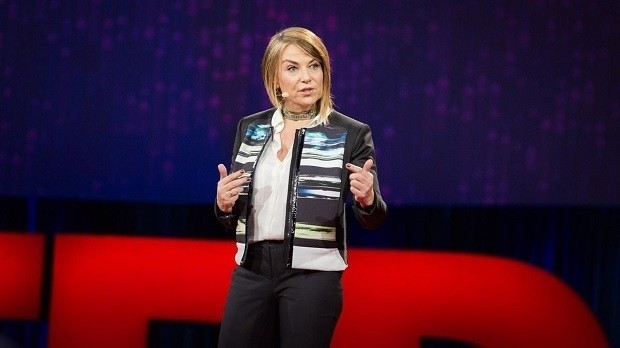 Voyeurism at its Best: Super Star Therapist Esther Perel Invites You To Listen To Her Private Sessions with Couples