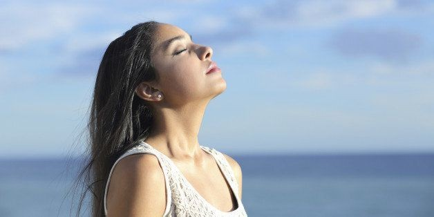 5 Changes That Will Immediately Lower Your Stress Levels | HuffPost Life