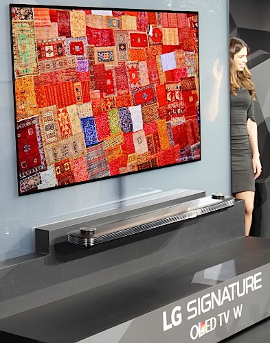 5 Reasons Not To Buy A 4K TV Just Yet