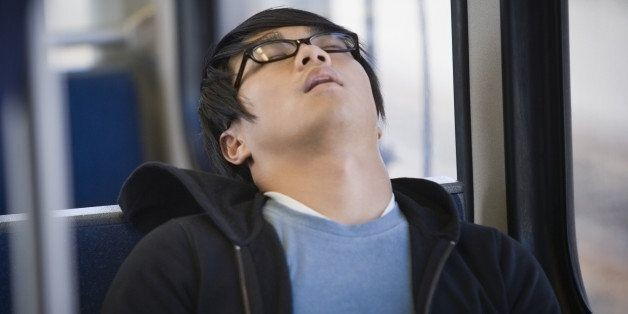 11 Health Risks Of Snoring