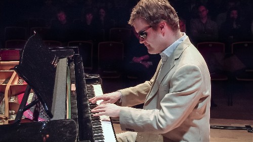 WATCH: A Jaw-dropping Performance From a Blind Musical Genius With Autism