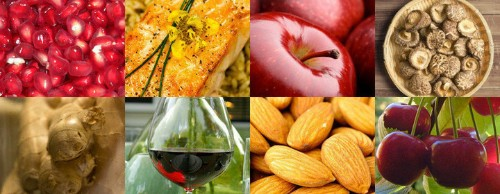 Healthy Food: 50 Of The Best In The World