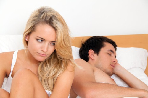 Male Libido: Does Sex Drive Decrease As Relationships Progress? Men Weigh In