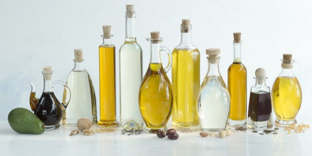 The Cooking Oils You Should Be Using, And When To Use Them | HuffPost Life