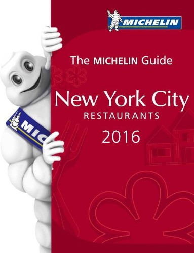 Michelin Unveils Its NYC Star Rankings