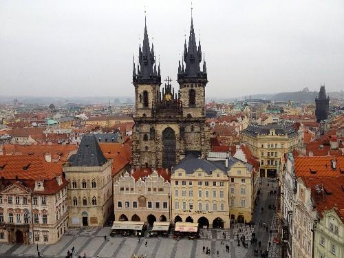 Top 10 Tips for Capturing the Spirit of Prague