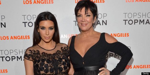 Kim Kardashian's Baby Plan Was 'Paparazzi-Proof'
