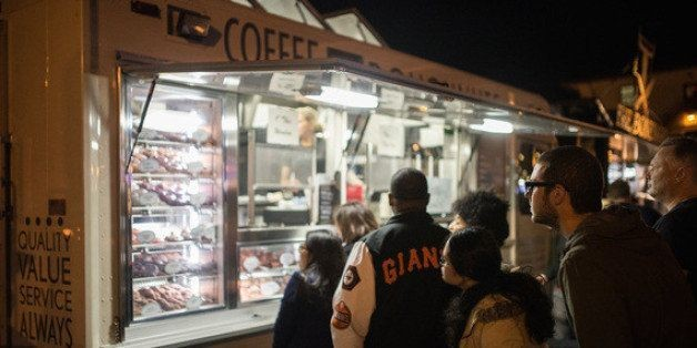 How Much Does a Food Truck Cost? | HuffPost Life