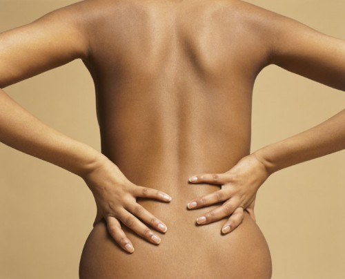 This Is Why Your Lower Back Hurts During Your Period