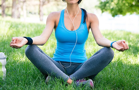 7 Ways to Carve Out Time to Meditate
