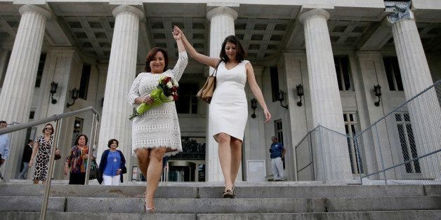 If The Supreme Court Legalizes Gay Marriage In 2015, How Will Evangelicals Respond?