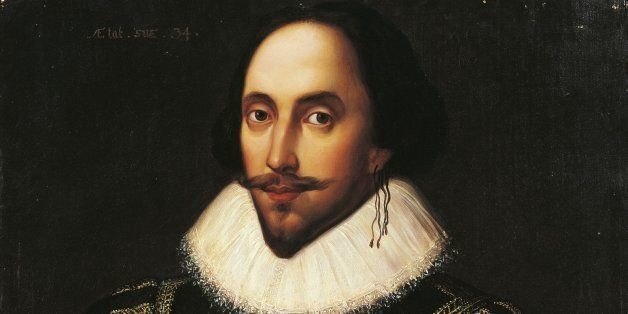 Shakespeare's Parting Words