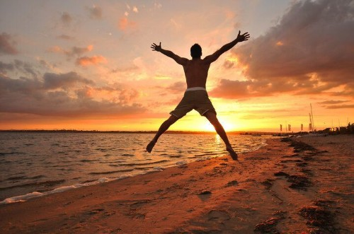 The One Thing You Need for Positive Change | HuffPost Life