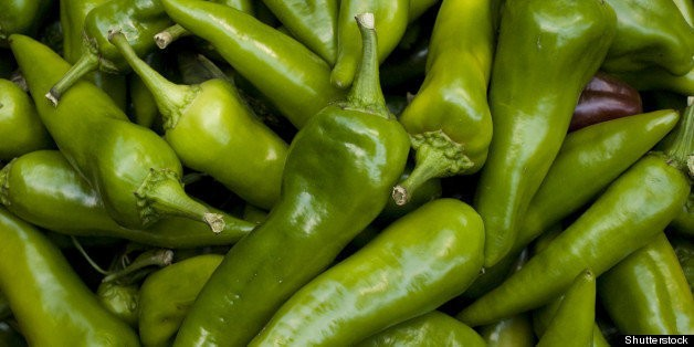 Nicotine In Peppers, Other Plants Linked With Lower Parkinson's Risk: Study | HuffPost Life