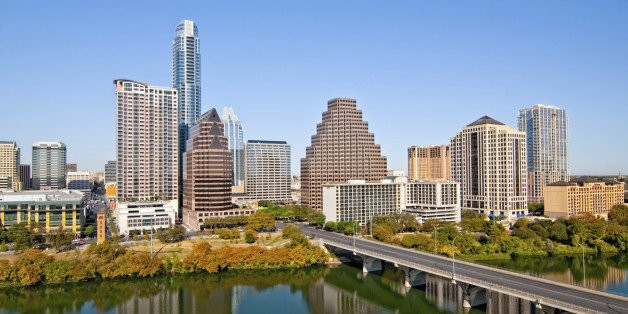 How To Shop and Eat Your Way Through Austin in Just One Day | HuffPost Life